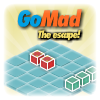 Go Mad The Escape Online Action game