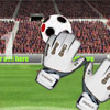 Goalkeeper Online Strategy game