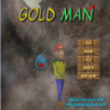 Gold Man Online Arcade game