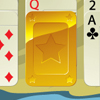 Gold Solitaire Online Miscellaneous game