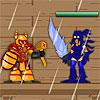 Golden Gauntlet Online Adventure game
