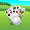 Golf Solitaire Pro Online Puzzle game