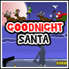 Goodnight Santa Online Shooting game