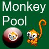 Goosy Monkey Pool Online Action game