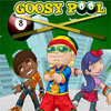 Goosy Pool Online Action game
