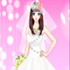 Gorgeous Gowns Bride Online Action game