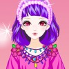 Gorgeous Pink Princess Online Action game