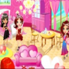 Gorgeous Princess Room Online Arcade game