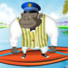 Gorilla Dressup Online Miscellaneous game