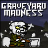 Graveyard Madness Online Shooting game