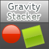Gravity Stacker Online Puzzle game