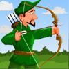 Green Archer Online Adventure game