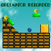 Greenator Reloaded Online Strategy game