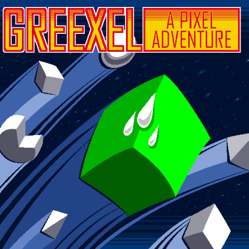 Greexel A Pixel Adventure Online Miscellaneous game