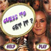 Guess to Get it Online Miscellaneous game