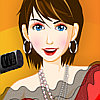 Guitar Girl DressUp Online Miscellaneous game