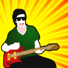 Guitar Jam Online Puzzle game