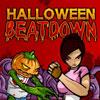 Halloween Beatdown Online Action game
