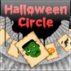 Halloween Circle Online Puzzle game