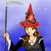 Halloween Dress Up Online Arcade game