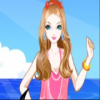 Happy Beach Vacation Online Miscellaneous game