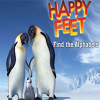 Happy Feet Find the Alphabets Online Miscellaneous game