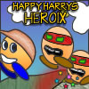 Happy Harrys Heroix Online Miscellaneous game