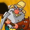 Happy Old Miner Online Adventure game