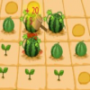 Happy Watermelon Farm Online Action game