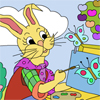 Hare Painter Online Miscellaneous game