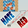HATE RED Online Arcade game