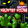 Haunted House Shoot Online Shooting game
