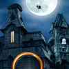 Haunted House Hidden Objects Online Action game