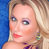 Hayden Panettiere Celebrity Makeover Online Action game
