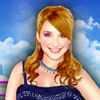 Hayden Pantierre Dress Up Online Action game