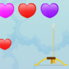 Heart Balloons Online Shooting game