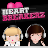 Heartbreakerz Game Online Arcade game