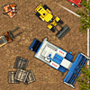 Heavy Duty Parking Online Sports game