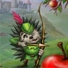 HedgeHood Online Puzzle game