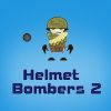 Helmet Bombers 2 Online Shooting game