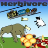Herbivore Online Shooting game