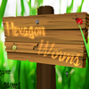 Hexagon of worms Online Puzzle game