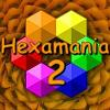 Hexamania 2 Online Puzzle game