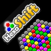 HexaShift Online Puzzle game