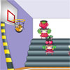 High Hoop Online Miscellaneous game