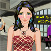 HIgh School Fashion Online Arcade game