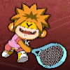 HipHop Tennis Online Miscellaneous game