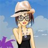 Holiday Dress up Online Miscellaneous game