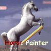 Horse Painter Online Miscellaneous game