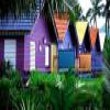 Houses 1 Puzzle Online Puzzle game
